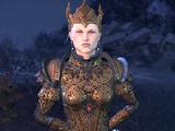 Императрица-регент Кливия Тарн