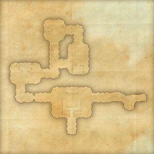 Форт Аранд (план)
