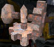 Dwarven Gear