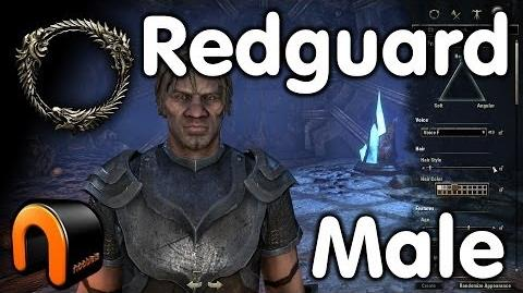 Redguard (Online) | Elder Scrolls | FANDOM powered by Wikia