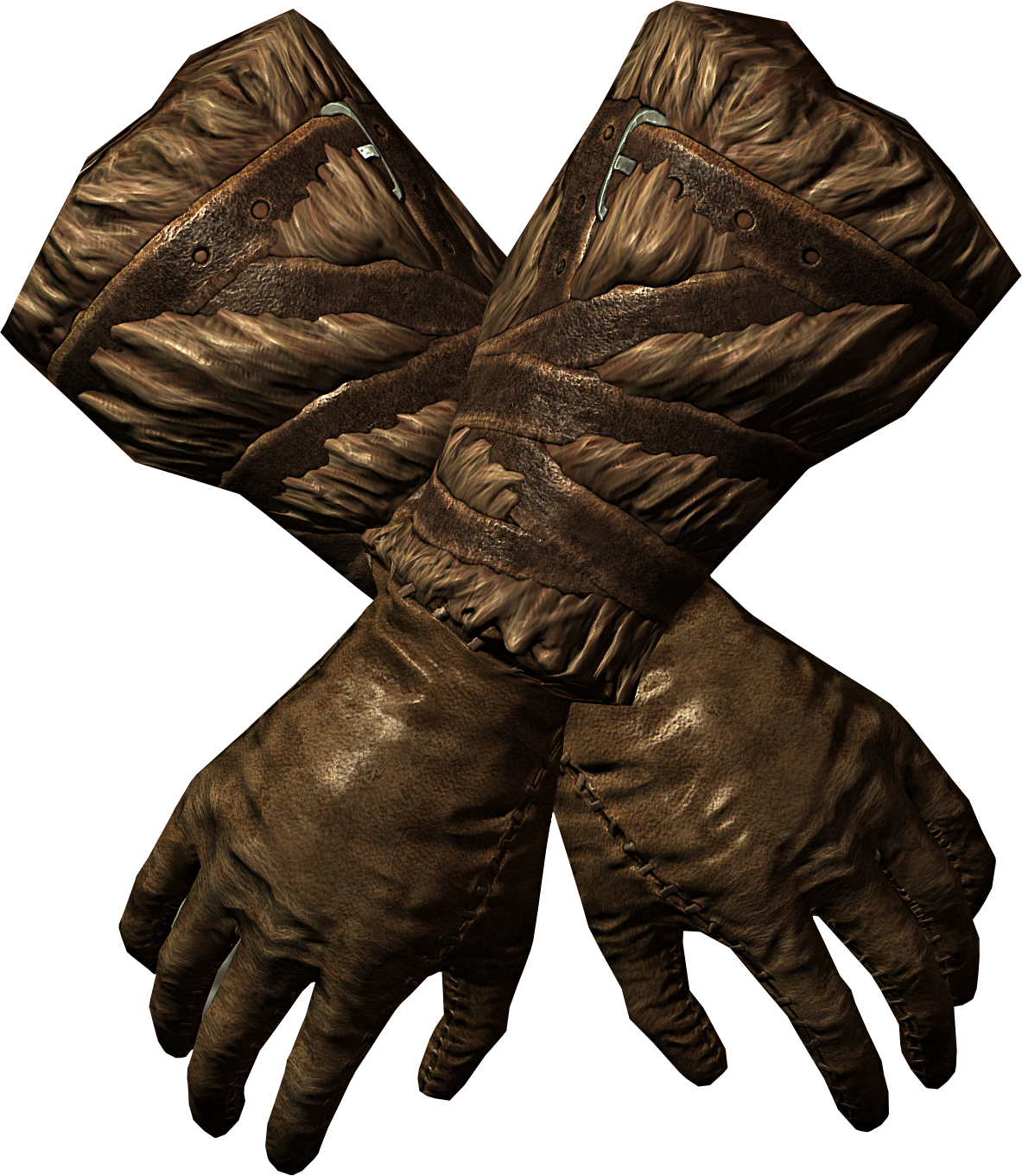 Fur Gauntlets (Skyrim) | Elder Scrolls | FANDOM powered by Wikia
