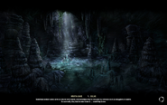 Hrota Cave Loading Screen