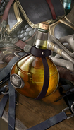 Skirmisher's Elixir card art