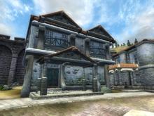 Здание в Анвиле (Oblivion) 10