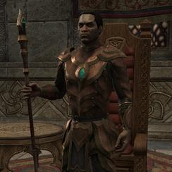 Король Фахара'джад