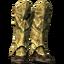Костяные сапоги