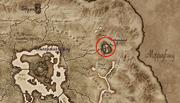 МестоположениеЧейдинхола