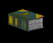 Огма Инфиниум (TES 2 Daggerfall)