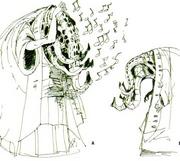 Поднявшийся спящий (концепт-арт М. Киркбрайда)