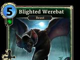 Blighted Werebat