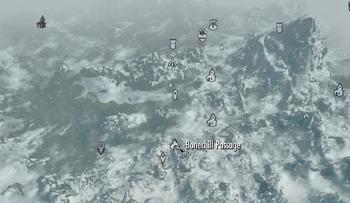 Knochenfrostpassage | Elder Scrolls Wiki | FANDOM powered by