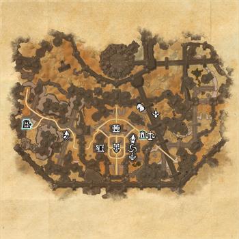 Slag Town Outlaws Refuge | Elder Scrolls | FANDOM powered by Wikia