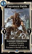 Forsworn Guide (Legends) DWD