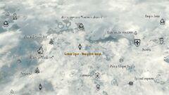 Il belyi bereg map