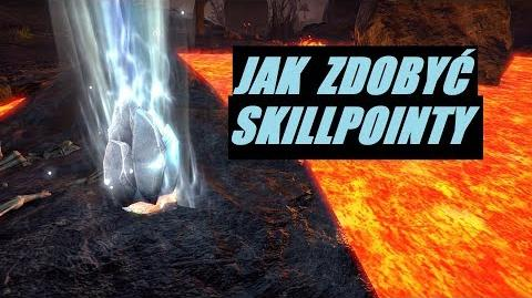 Jak zdobyć skill points w The Elder Scrolls Online (film)