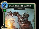 Murkwater Witch