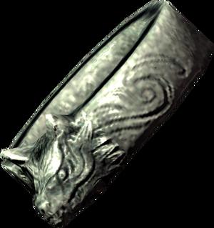 Pierścień Hircyna (Skyrim)