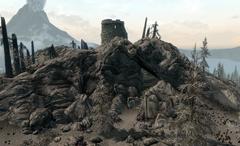 Вершинная башня