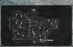 Дом Нирании карта