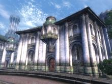 Здание в Имперском городе (Oblivion) 77