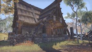 Здание в Камне Шора 6