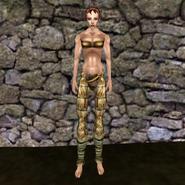 Простые штаны (Morrowind) 6 (жен)