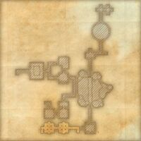 Рыцарская могила (план) 3