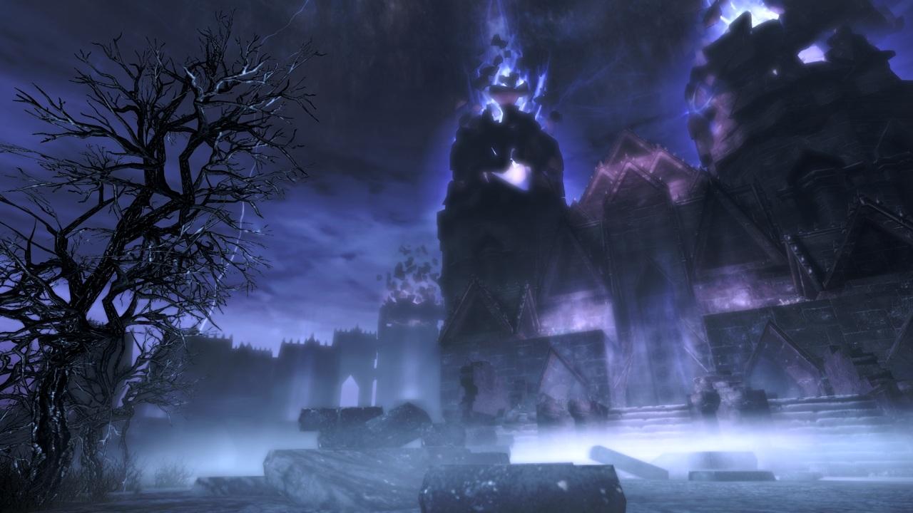 Soul Cairn (Dawnguard)   Elder Scrolls   FANDOM powered by Wikia