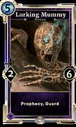 Lurking Mummy (Legends) DWD