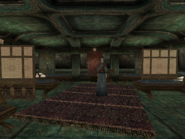 Mournhold Temple Infirmary Interior
