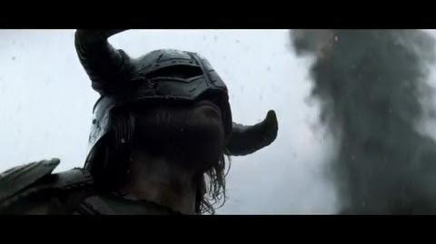 Skyrim Live Action Trailer
