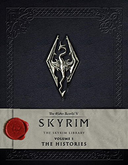 The Skyrim Library Volume 1