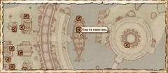 Мария-Елена. Карта