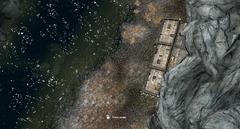 Речная хижина (план)