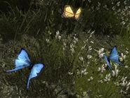 Скрин - Бабочки