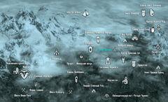 Druadah map