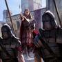 Mentorka straży (Legends)