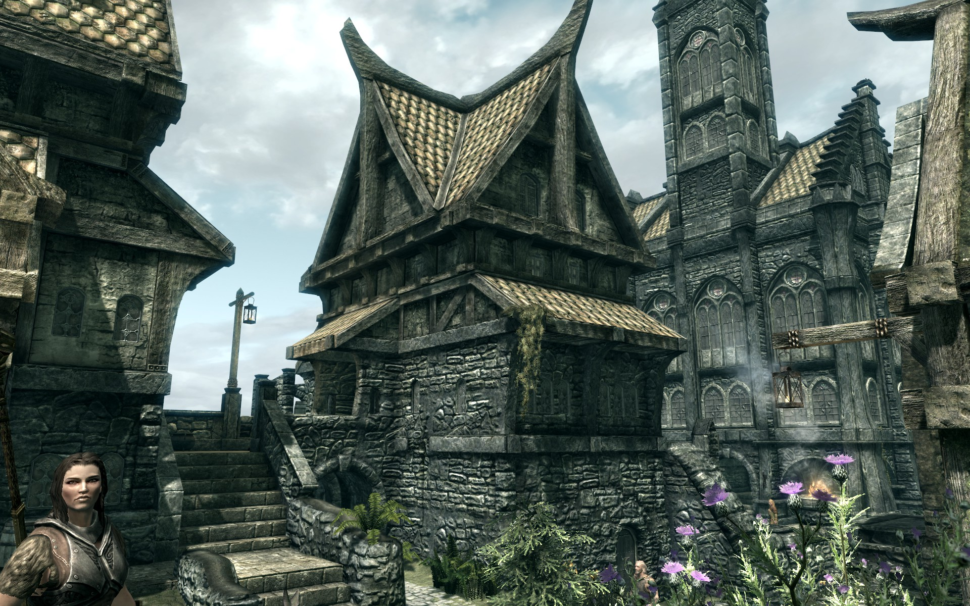 Proudspire Manor | Elder Scrolls | FANDOM powered by Wikia