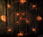 SKRMFire Rune