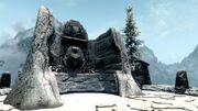 Ściana z Krzykami (Skyrim)