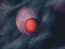Кровавая Луна 02 (Bloodmoon)