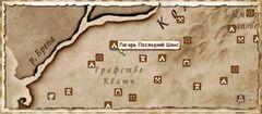 Лагерь Последний Шанс (Карта)