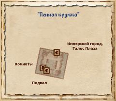 Пенная кружка - план