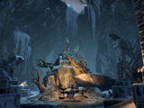 Coldperch Cavern