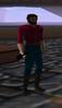 Crendal (Redguard)