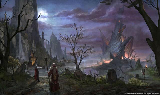 File:Elder Scrolls Online art2.jpg
