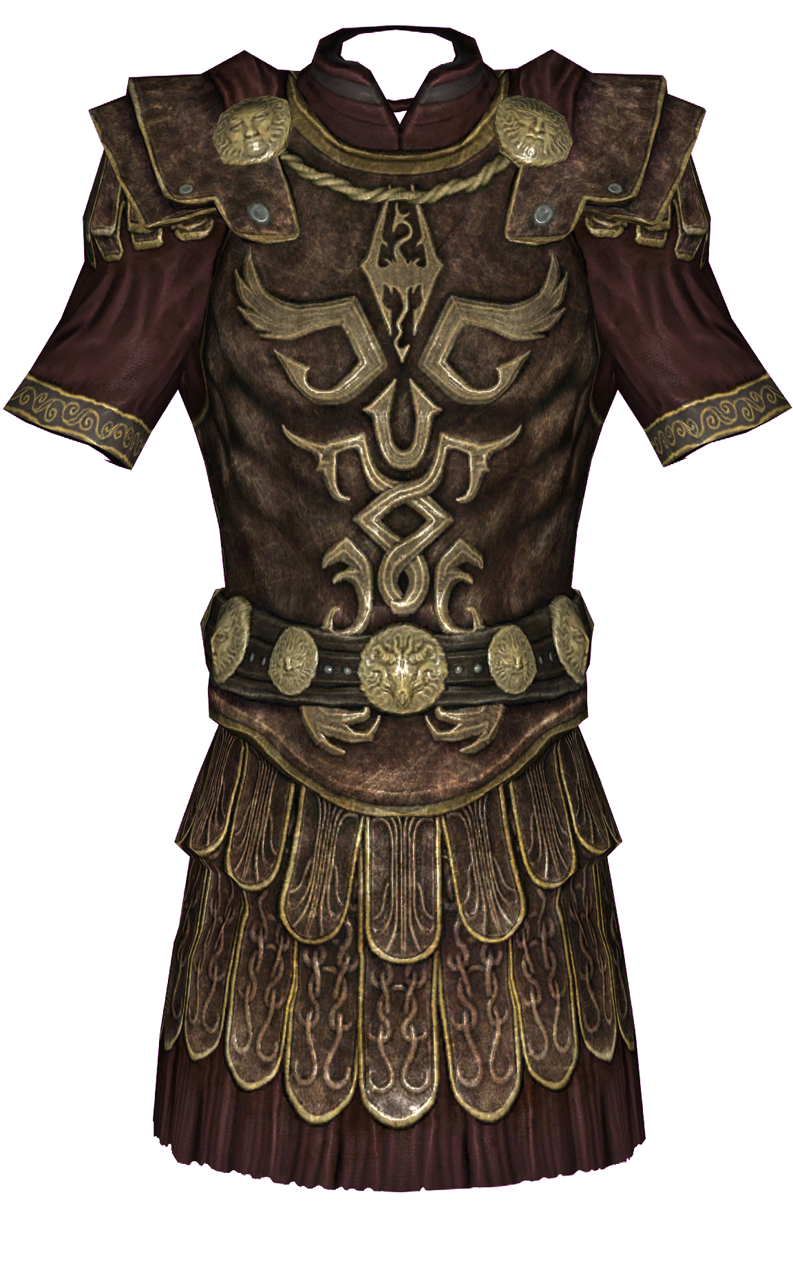 General Tullius' Armor | Elder Scrolls | FANDOM powered by Wikia