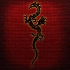 Herb Peryite ze sztandaru z gry The Elder Scrolls Online