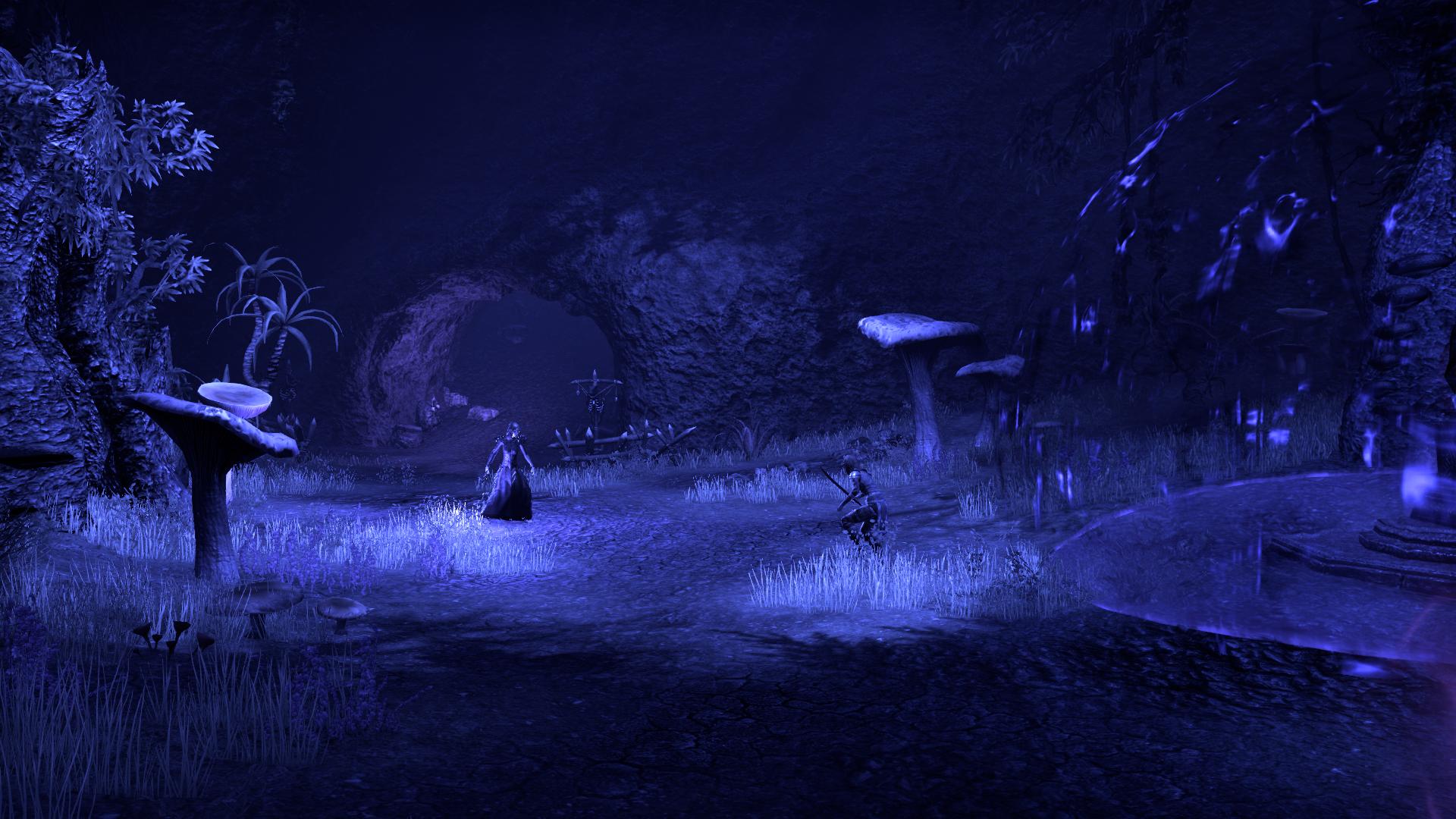 Pledge: Fungal Grotto II | Elder Scrolls | FANDOM powered by