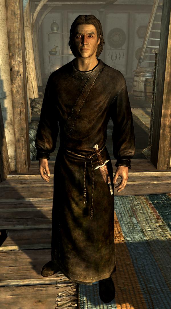 A Night to Remember (Skyrim) | Elder Scrolls | FANDOM